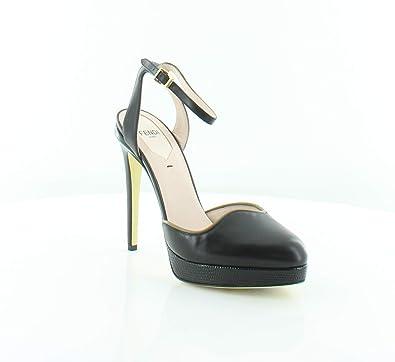 a93c0286148 Fendi Wave Pump Women s Heels Black Size 6.5 M