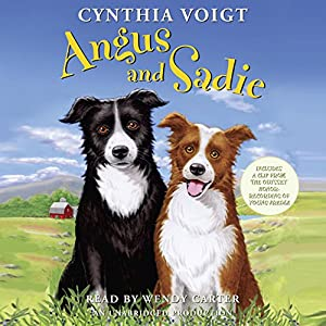 Angus and Sadie Audiobook