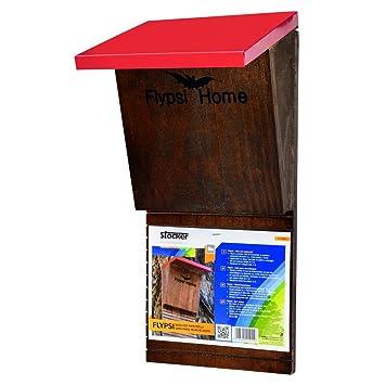 STOCKER Flypsi - nido per pipistrelli - Gabbie per uccelli: Amazon.es: Jardín