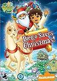 Go Diego Go!: Diego Saves Christmas [DVD]
