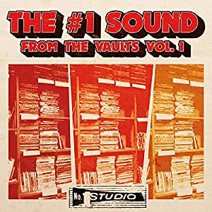 From the Vaults Vol. 1