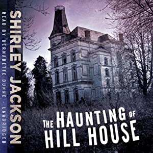 The Haunting of Hill House Hörbuch