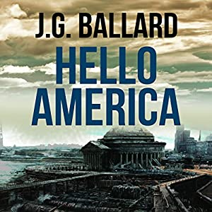 Hello America Audiobook