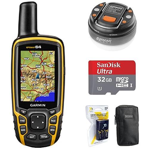 Best Hiking GPS
