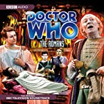 Doctor Who: The Romans (Dramatised) | Dennis Spooner