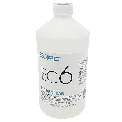 6 opinioni per XSPC EC6 Coolant, 1 Liter- klar