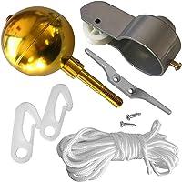 Anna822 - Kit de Accesorios para mástil