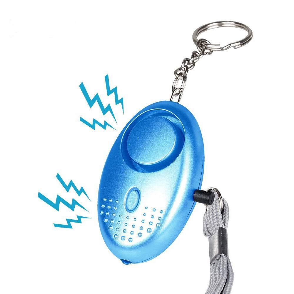 Mini alarmas de seguridad Protección Ataque Alarma de ...