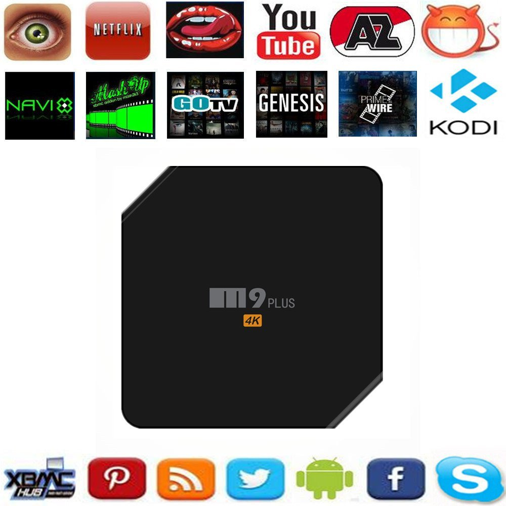 5 1 1 stock firmware for M9 Plus TV Box Download – TV Box News