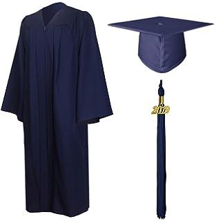 Amazoncom 2018 Navy Gold Graduation Tassel Tassel Depot Brand