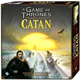 Fantasy Flight Games of Thrones Catan Brotherhood of the Watch Board Game - 14 Years & above