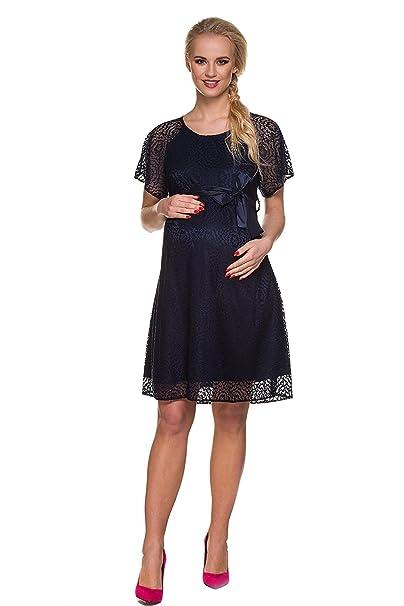 897898e17ae9 My Tummy Vestito premaman Valerie S (Small) Abbigliamento Premaman Abiti  eleganti donne incinte