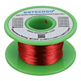 BNTECHGO 30 AWG Magnet Wire - Enameled Copper