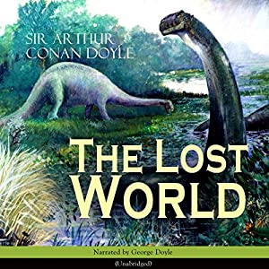 The Lost World Audiobook