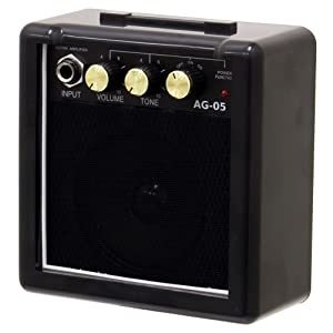 ARIA AG-05