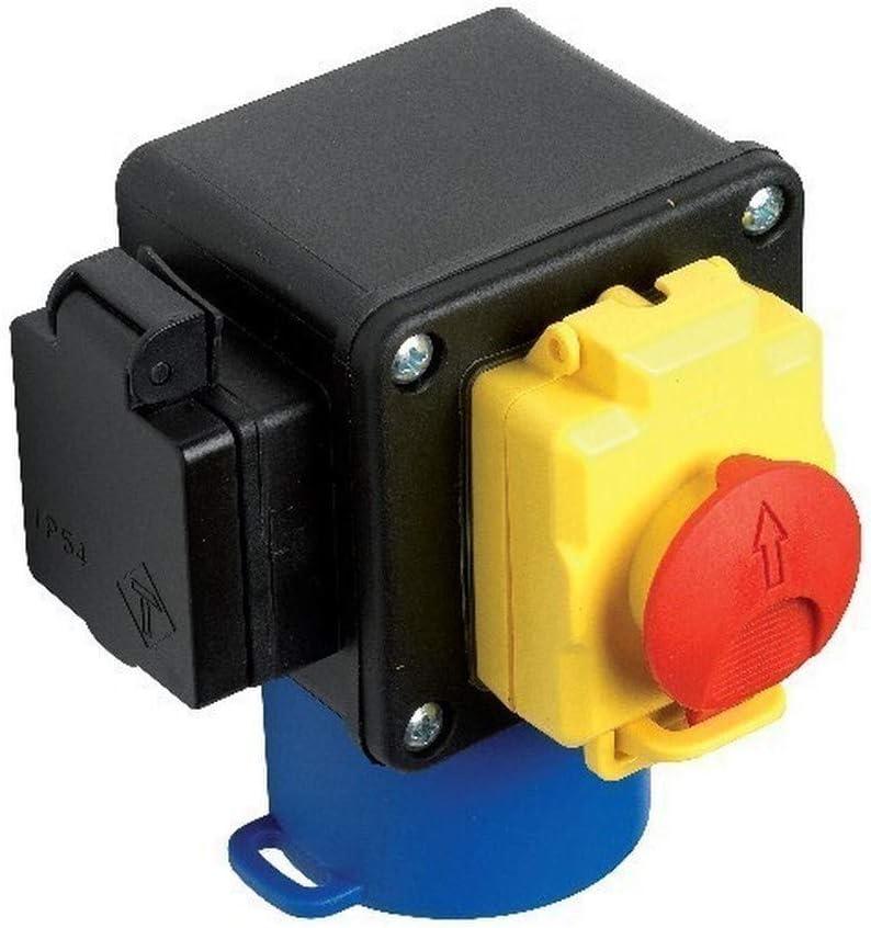 opcional CMT 999.100.11-Mando electrico seguridad