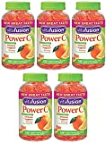 VF Power C Gummy for Adults, 5 Pack (150-Count)