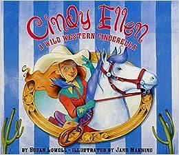 Cindy Ellen: A Wild Western Cinderella Ebook Rar