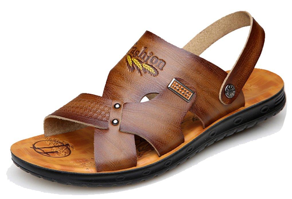 Femaroly - Occidental Hombre 41.5 EU Caqui Zapatos de moda en línea Obtenga el mejor descuento de venta caliente-Descuento más grande