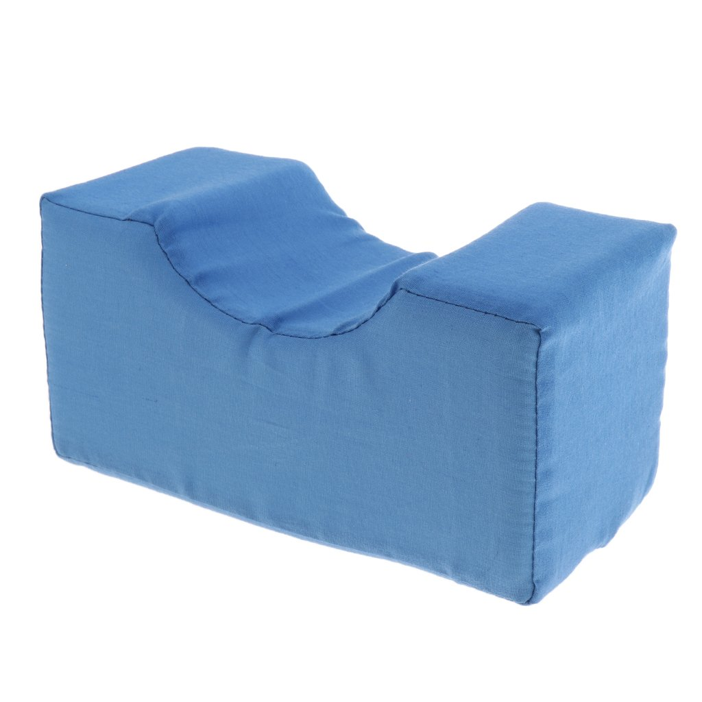 Homyl High Density Foam Leg Ankle Hand Injury Swelling Relief Lift Elevator Cushion Support Elevation Pillow Pad