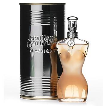 Jean paul gaultier parfum femme composition