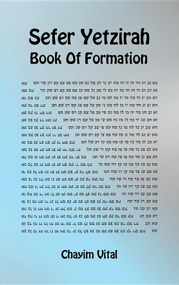Download Sefer Yetzirah - Book of Formation pdf epub