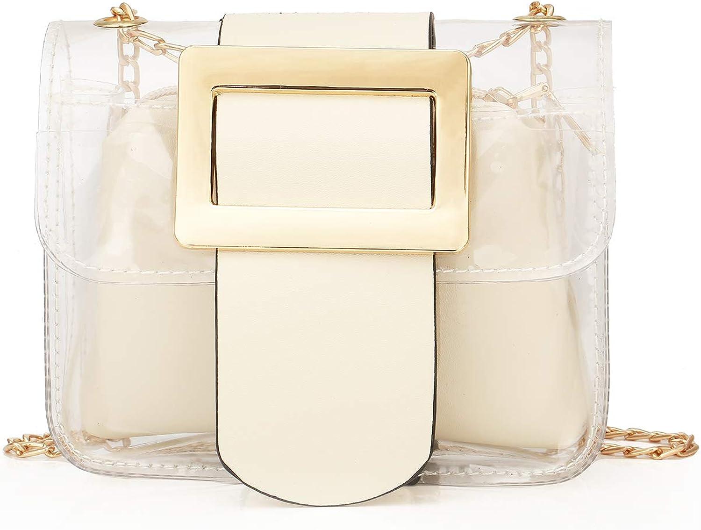 Womens Beautiful 2in1 Elegant Floral Fashion Handbag Shoulder Shopper Tote Bag
