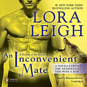 An Inconvenient Mate Audiobook