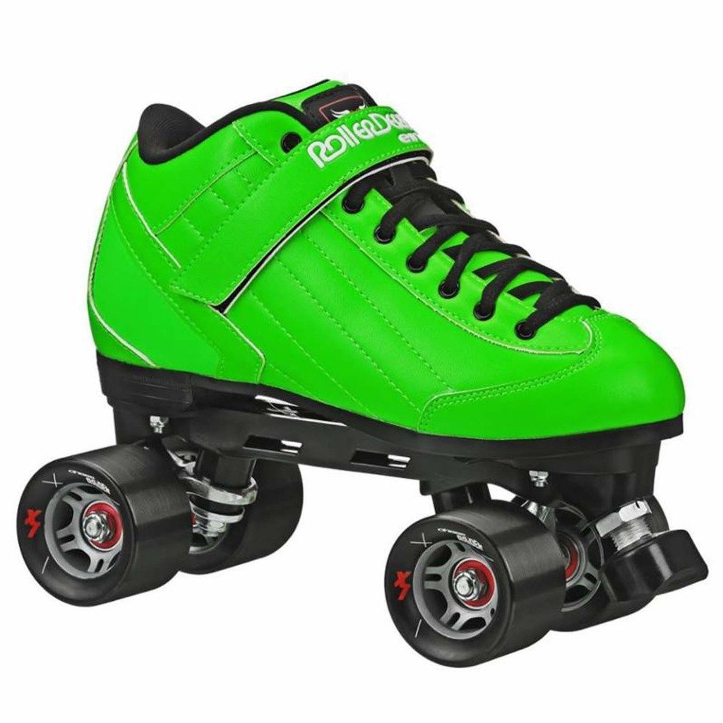 Adult Roller Derby Elite Stomp 5 Speed Skates