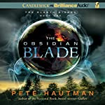 The Obsidian Blade | Pete Hautman