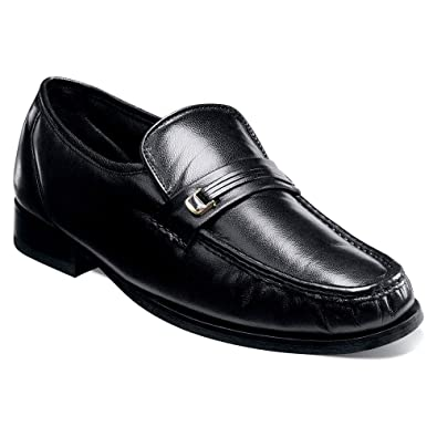 b6d0c747c144 Florsheim Men s Dancer Loafer  Amazon.co.uk  Shoes   Bags