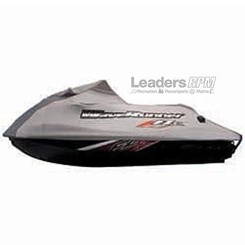 OEM Yamaha Waverunner 2009-2013 FZR Storage Cover Charcoal/Gray  MWV-CVRFZ-GY-10