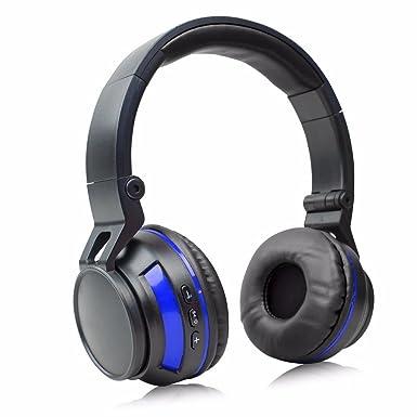 Estéreo inalámbrico Bluetooth auriculares/Auriculares de diadema para Apple Iphone X/8/7