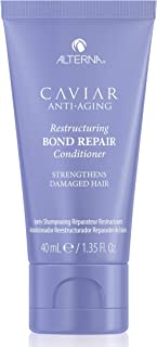 product image for Alterna Caviar Anti-Aging Restructuring Bond Repair Conditioner | Rebuilds & Strengthens Damaged Hair | Sulfate Free