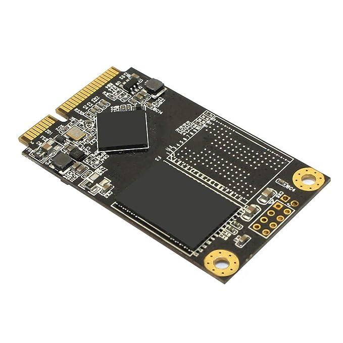 JMT SSD 1TB 256G 64GB Mini mSATA Disco rigido Interno a stato ...