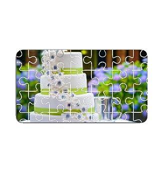 Hochzeitstorte Puzzle Sonstige Siehe Liste Unten Amazon De