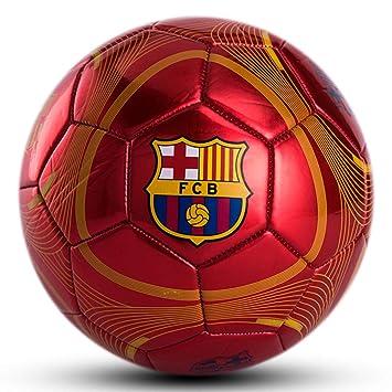 XFF El Barcelona autorizó la sesión de la sección 5 de la Escuela ...