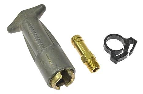 Amazon com : Quicksilver 22831Q3 Fuel Line Connector