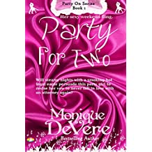 Party For Two: (Party On Series Book 1)