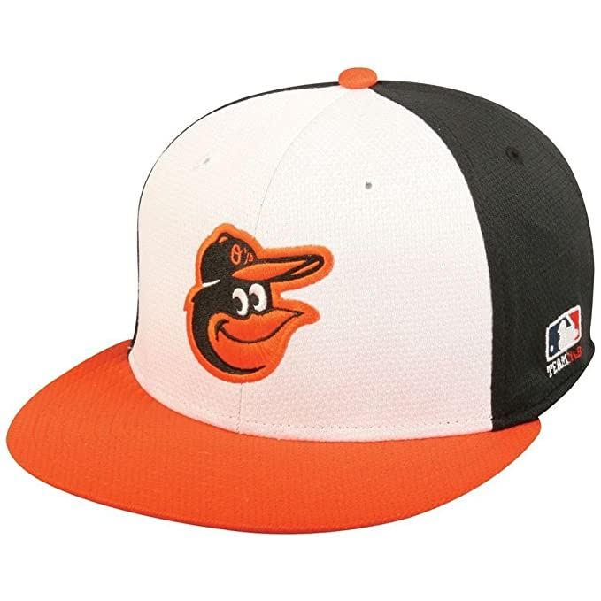 f0646b247201bb Image Unavailable. Image not available for. Color: OC Sports Orioles MLB  Baseball Mesh Cap Hats Style MLB ADT Pro High Crown