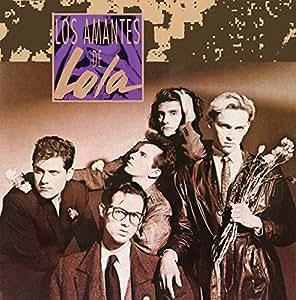 Los Amantes de Lola (+ Vinilo-LP)