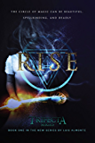 Rise (Trifecta Book 1)