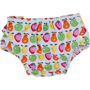 Baby Schwimmen Windel Kinder Wiederverwendbar Mädchen Kostüm Jungen Badehose