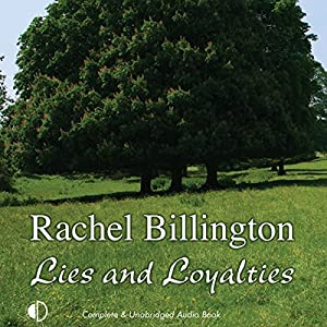 Lies and Loyalties Audiobook