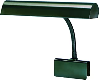 """product image for House Of Troy GP14-81 Grand Piano Lamp 14"""" Mahoganey Bronze"""