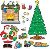 Carson Dellosa Christmas Scene Bulletin Board Set (110062) - Best Reviews Guide