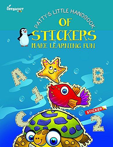 Patty's Little Handbook of Stickers: Make Learning Fun