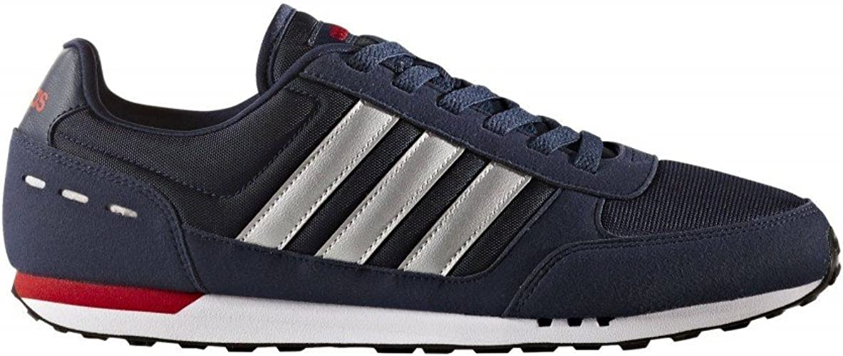 adidas Neo City Racer, Chaussures de Fitness Homme