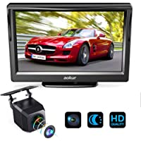 Aokur Rear View Backup Camera with 5