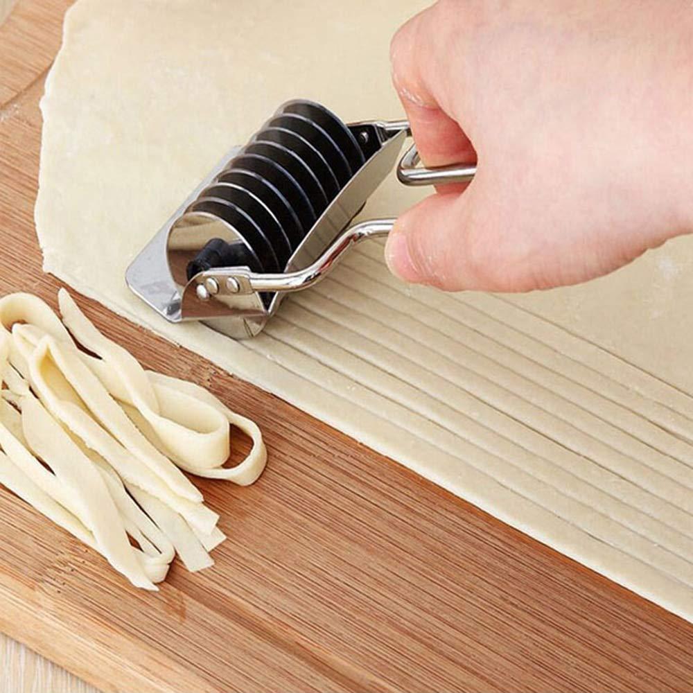 LoLa Ling New Arrival eco-friendly portable Creative Pastry Vegetable Cutter Shredding Shredders & Slicers Food Cutter noodle maker